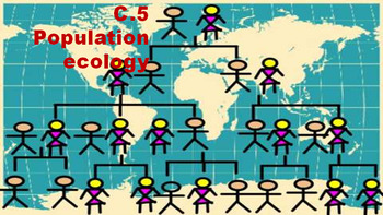 Population Ecology DETAILED LESSON PLAN!