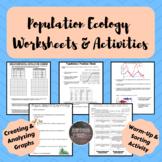 Population Ecology Worksheets