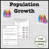 Population Growth Activity