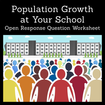 Population Growth at Your School