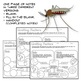 Population Limiting Factors Guided Graphic Notes