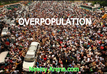 Population, Overpopulation - Model UN simulation