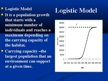 Populations (Ecology)
