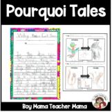 Pourquoi Tales (Porquoi)