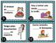 Por and Para Spanish Task Cards