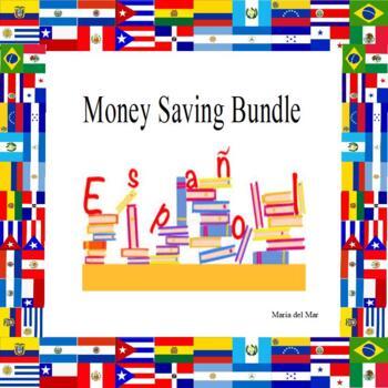 Por Vs Para Spanish Worksheet Teaching Resources Teachers Pay Teachers