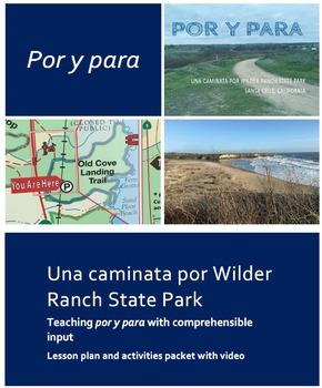 Por y Para: Una caminata por Wilder Ranch State Park