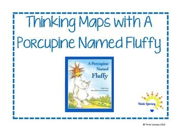 Porcupine Named Fluffy
