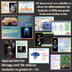 Phylum Porifera and Phylum Cnidaria Powerpoint and Notes