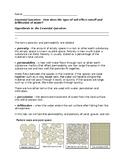 Porosity and Permeability Lab