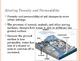 Porosity and Permeability PPT