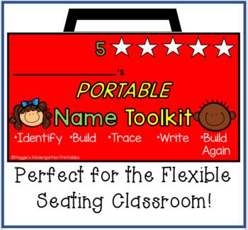Portable Name Toolkit Editable