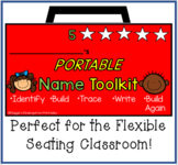 Portable Name Toolkit Editable