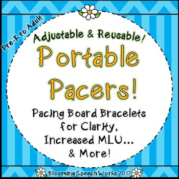 Portable Pacers!