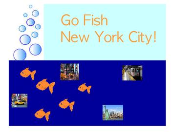 Go Fish New York City!