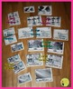 Portable Word Wall: All About Me