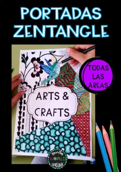 Portadas Covers Zentangle Boho Coloring Pages Para Colorear
