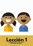 Portadas Curso de Aprendizajes Clave de Preescolar 2018