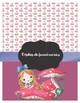 """Portadas de """"Alice in Wonderland"""" para Registro Escolar"""