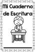 Portadas para Cuadernos/ Journal Cover Spanish and English