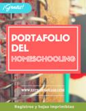 Portafolio del Homeschooling