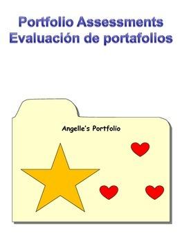 Bilingual Portfolio Assessments/Evaluación de portafolios