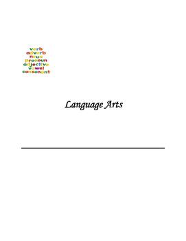 Portfolio Cover Sheets