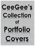 Portfolio Covers
