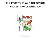 Portfolio Design Process Documentation