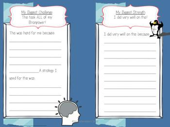 Portfolio Write Up- Growth Mindset activity- free