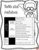 Portfolio de la petite enfance / Prématernelle