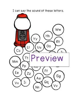 Portfolio for Pre-K, Kindergarten, or Preschool