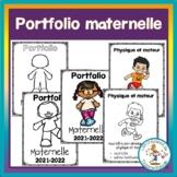 Portfolio maternelle