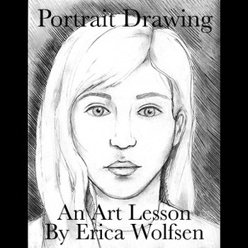 Portrait Drawing: The Math of the Face