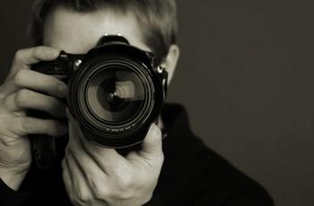 Portrait Photography Assignment