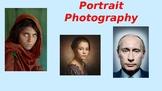 Portrait Photography Powerpoint