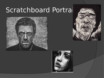 Portrait Power Point