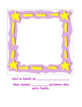 Portrait de famille - Family Portrait