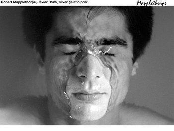 Portrait Art SHOW + TEST Painting Photography Portraiture