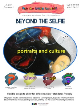 Portraits and Culture - full unit
