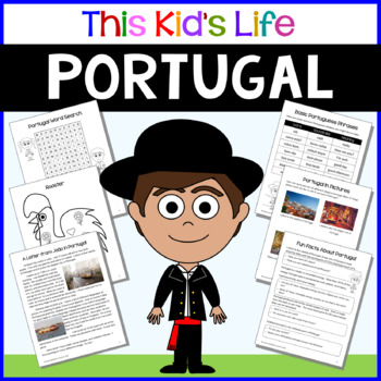 Portugal Country Study