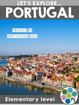 Portugal - European Countries Research Unit