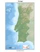 Portugal Geography Quiz
