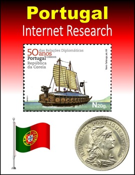 Portugal (Internet Research)