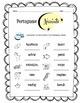 Portuguese Animals Worksheet Packet