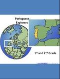 Portuguese Exploration (1st - 3rd Grade)