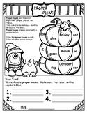 Posessive Nouns Worksheets