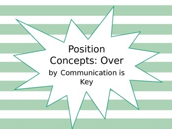 Position Concepts-OVER