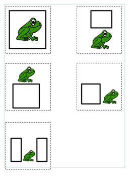 Position Flashcards