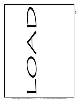 Position Puzzles #1